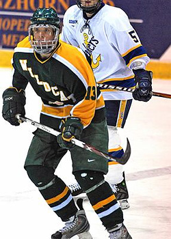 Northern Michigan In The Finals At Last College Hockey News
