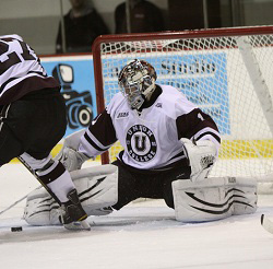 Troy Grosenick (photo: Union College Athletics)