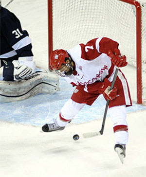 BIG10: Home Cooking Brightens Badgers