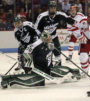 BIG10: Anastos Believes Michigan State Still Headed In Right Direction