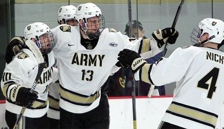 AHA: Army's Recruiting Depth Starting To Show