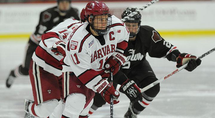 NCAA: Team Of The Week - Harvard