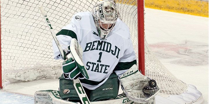 WCHA: Proving A Point