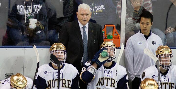 Hockey East: Misfit Boys