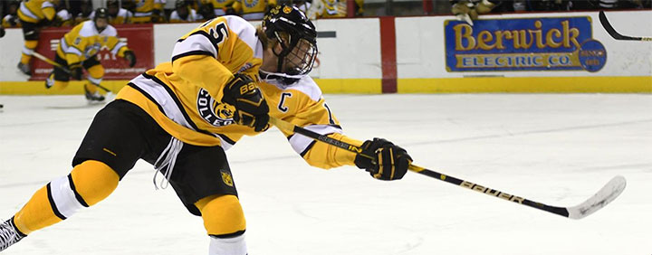NCHC: Quarterfinal Preview