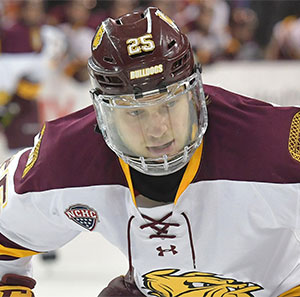 UMD's Krieger Finally Gets His Chance
