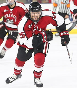Hockey East: Northeastern Putting Together The Pieces For Another Run
