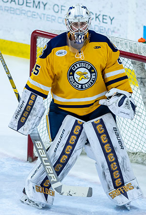 new concept 6d339 d4c7d Team of the Week: Canisius : College Hockey News