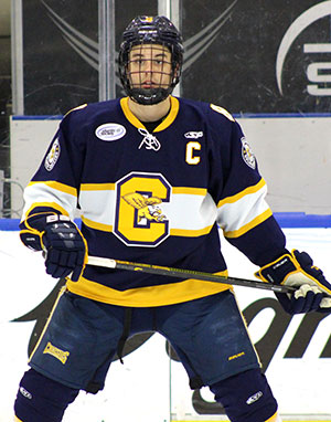 newest c117a c1dd7 Canisius Looks to Edmondson to Lead Team Forward : College ...