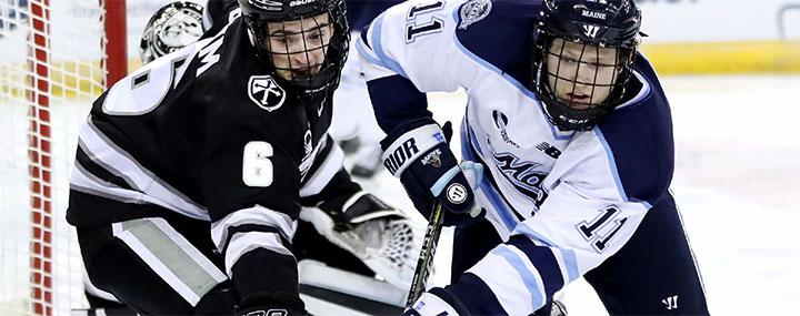 Hockey East: Watch List, 2018-19