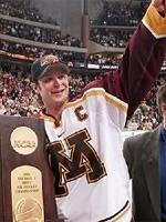 3 Golden Gophers On College Hockey News' All-Decade Team