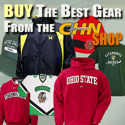 College Hockey News Shop Apparel