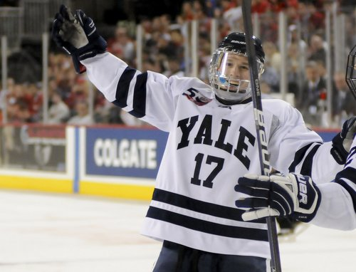 NCAA: CHN Team Of The Week - Yale