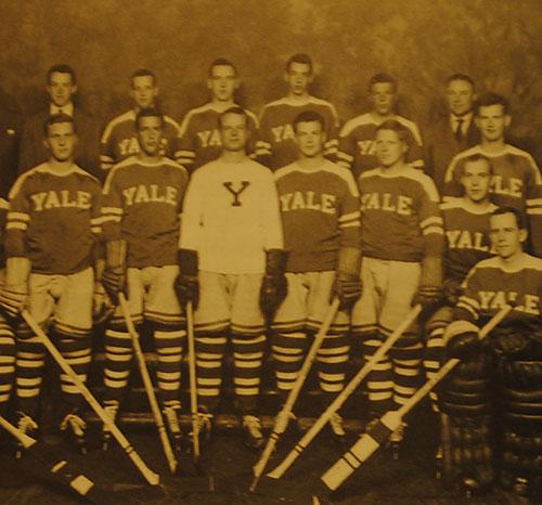 NCAA: Remembering Yale's 1952 Run