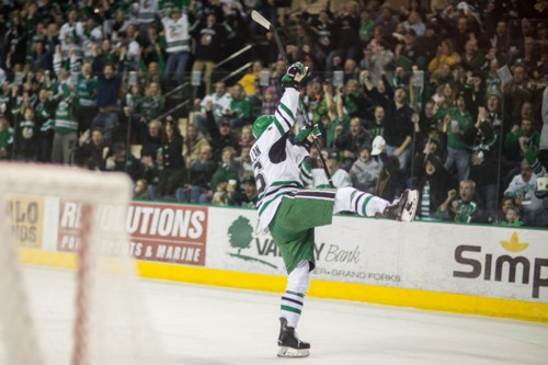 (photo: North Dakota Athletics)