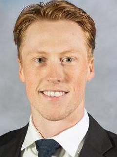 Garrett Pyke headshot