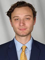 Jake Kucharski headshot