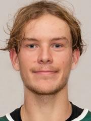 Tyler Kirkup headshot