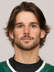 Lukas Sillinger headshot