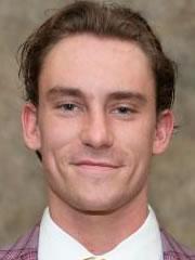 Gavin Enright headshot
