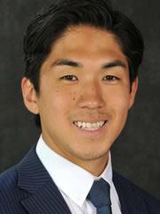 Kohei Sato headshot