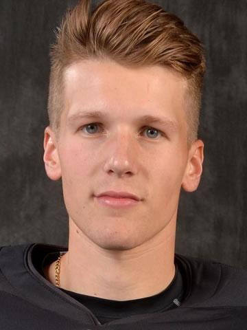 Nicholas Grabko headshot