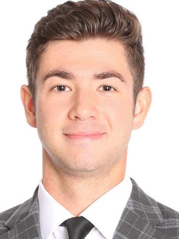Brandon Kruse headshot