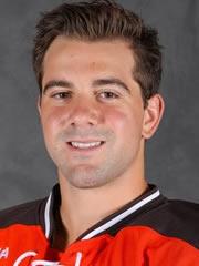 Garrett Daly headshot