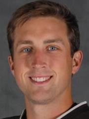 Evan Dougherty headshot
