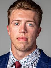 Cory Thomas headshot