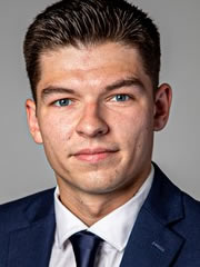 Jacob Barczewski headshot