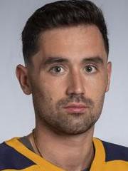 David Melaragni headshot
