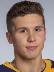 Max Kouznetsov headshot