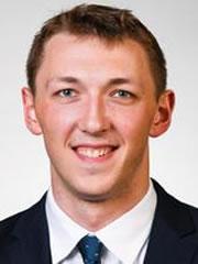 Ethan Manderville headshot