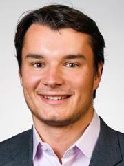 Matt Verboon headshot