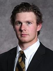 Connor Mayer headshot