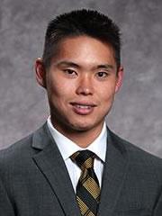 Chad Sasaki headshot