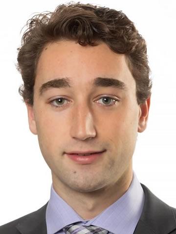 Kevin O'Neil headshot