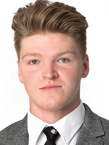 Ryan Wheeler headshot