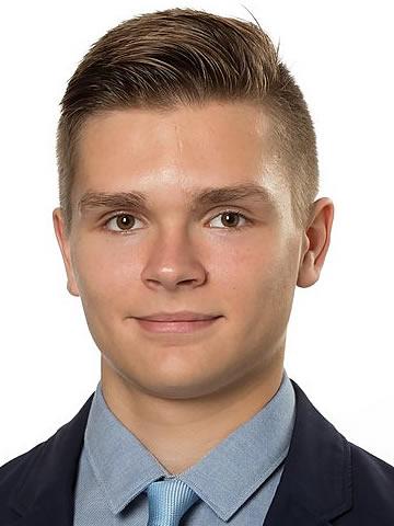 Vladislav Firstov headshot