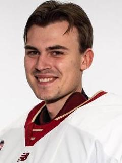 Magnus Chrona headshot