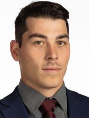 Justin Michaelian headshot