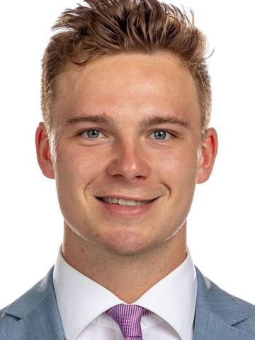 Stepan Pokorny headshot