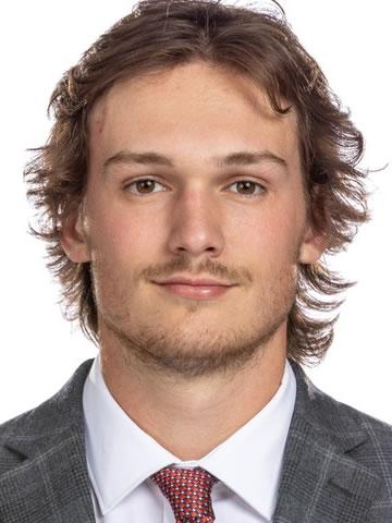 Bradley Marek headshot