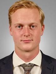 Jacob Bengtsson headshot