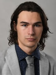 Brett Roloson headshot