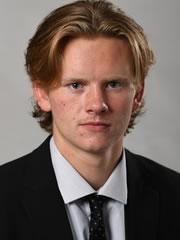 Dawson Tritt headshot