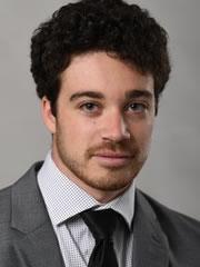 Josh Nixon headshot