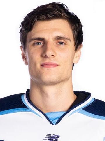 Jakub Sirota headshot