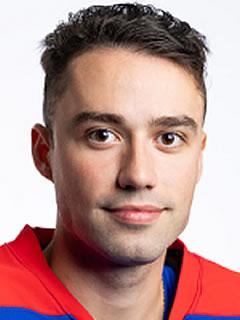 Ryan Brushett headshot